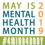 Mental Health Awareness Month Featured